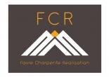 F.C.R (Faure Charpente Réalisation): Toiture Charpente Ossature Bois Villa Rénovation Auvent Pergola