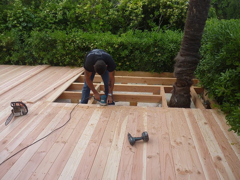 parquet exterieur elegant parquet garapa extrieur lames de terrasse with parquet exterieur. Black Bedroom Furniture Sets. Home Design Ideas